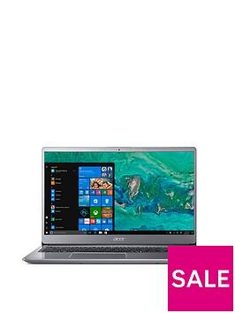acer-swift-3-intelreg-coretrade-i3-processor-4gb-ram-1tb-storage-16gb-intelreg-optanetrade-156-inch-laptop-with-optional-microsoft-office-365-home-ndash-silver