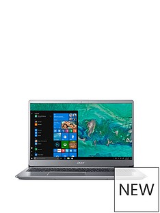 acer-swift-3-intelreg-coretrade-i3-processornbsp4gb-ramnbsp1tbnbspstorage-156-inch-laptop-with-optional-microsoft-office-365-home-silver