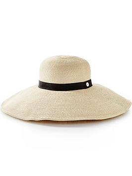 seafolly-shady-lady-packable-wide-brim-hat-natural