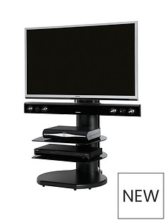 off-the-wall-origin-cantilever-tv-stand-large-screen-black-fits-up-to-65-inch-tv