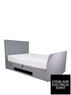 windsor-fabric-tv-bed-frame-with-side-ottoman-storage-and-mattress-options-and-optional-next-day-delivery-buy-and-save