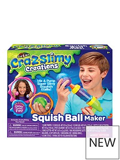 cra-z-slimy-slimy-squish-ball-maker