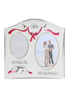 photo-frame-2tone-splated-double-anniversary-25th40th50th