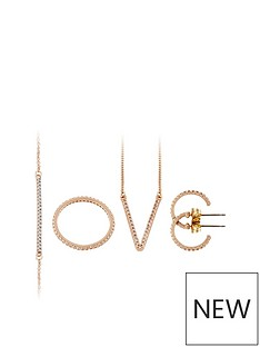 buckley-london-buckley-london-rose-gold-plated-cubic-zirconia-love-set-with-free-gift-bag