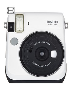 fujifilm-instax-mini-70-instant-cameranbspwith-10-or-30-pack-of-paper-white