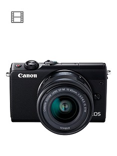 canon-eos-m100-csc-camera-kit-inc-15-45mm-lens-black