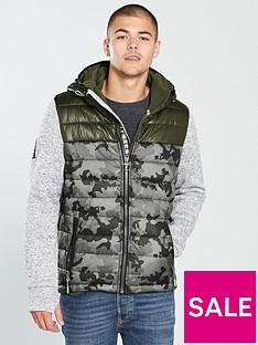 superdry-storm-hybrid-camo-block-zip-hoodie-grey-grit-rich-olive