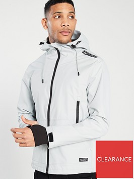 superdry-arctic-elite-windcheater-white
