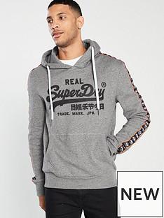 superdry-vintage-logo-repeat-panel-hoodie-podium-mid-grey-grit