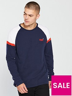 superdry-o-l-engd-sleeve-baseball-t-shirt-beach-navy
