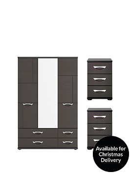 consort-eva-package-3-door-4-draw-mirrored-wardrobe-plus-a-pair-of-3-drawer-chests