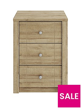 consort-brontenbspready-assembled-3-drawer-bedside-chest