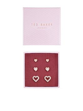ted-baker-ted-baker-laaria-heart-trio-earrings-gift-set
