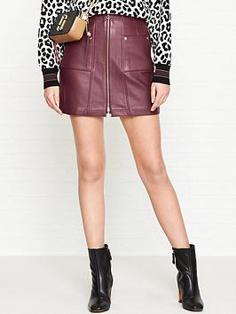 alice-mccall-make-me-yours-leather-mini-skirt-burgundy