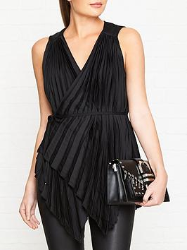 alice-mccall-on-my-own-pleated-top-black