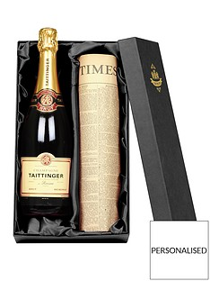 tattinger-champagne-and-newspaper-in-a-silk-lined-gift-box