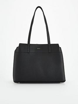 dkny-bellah-large-tote-bag-blacknbsp