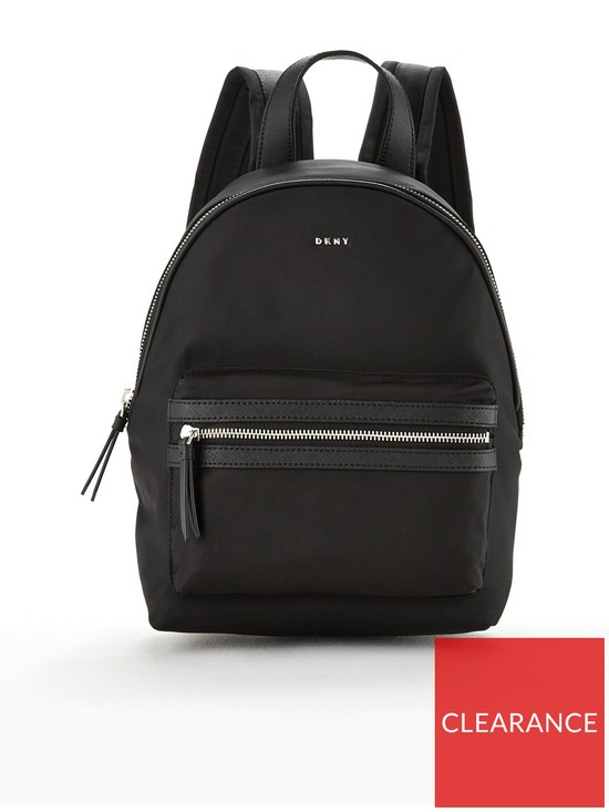 110b88e819 DKNY Casey Backpack - Black