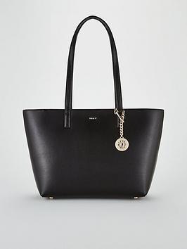 dkny-bryant-sutton-medium-tote-bag
