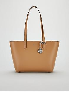 dkny-bryant-sutton-medium-tote-bag-latte