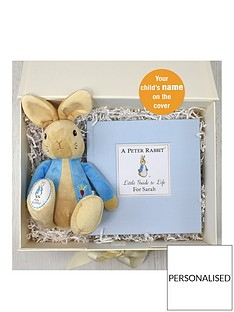 personalised-peter-rabbit-guide-to-life-plush-toy-gift-set