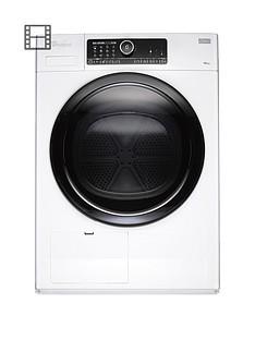 Whirlpool Supreme Care HSCX10431 10kg Heat Pump Tumble Dryer - White
