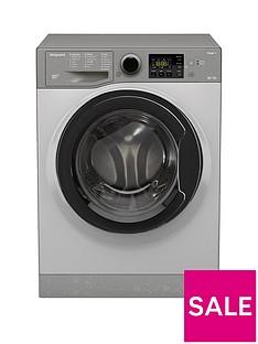 hotpoint-aquarius-fdl9640g-9kg-wash-6kg-dry-1400-spin-washer-dryer-graphite