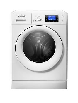 whirlpool-freshcare-fwdg86148w-10kg-wash-7kg-dry-1600-spin-washer-dryer-white