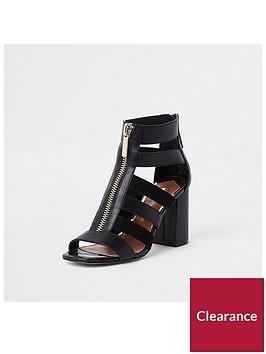 river-island-river-island-cage-strappy-block-heel-sandal-black