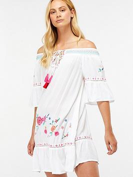 accessorize-jasmine-off-shoulder-dress-white