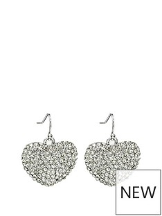 fiorelli-fiorelli-pave-stone-heart-shape-drop-earrings