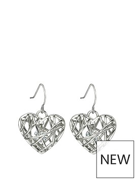 fiorelli-fiorelli-silver-plated-cubic-zirconia-caged-heart-drop-earrings