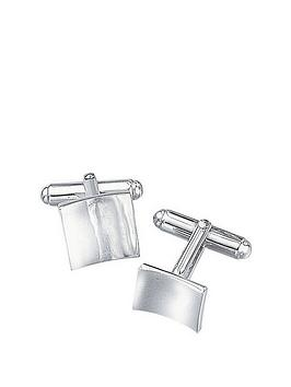 the-love-silver-collection-sterling-silver-torpedo-cufflinks