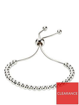 the-love-silver-collection-sterling-silver-childrens-toggle-bracelet