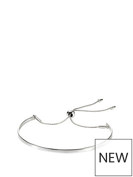 the-love-silver-collection-sterling-silver-curved-bar-toggle-bracelet