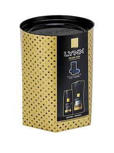 lynx-gold-duo-with-gym-towel