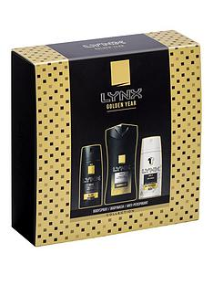 lynx-trio-gold-gift-set
