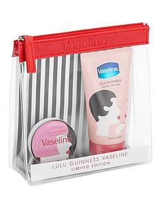 vaseline-lulu-guiness-bag-gift-set