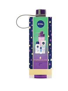 nivea-christmas-hydrate-and-go-gift-set