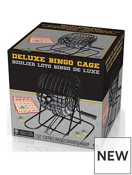 cardinal-classic-deluxe-bingo-cage-black-amp-gold