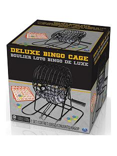 cardinal-classic-deluxe-bingo-cage-black-gold