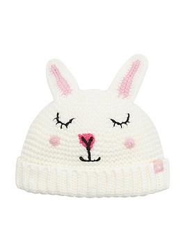 joules-baby-girl-bunny-hat-white