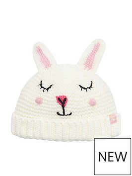 joules-baby-girl-bunny-hat