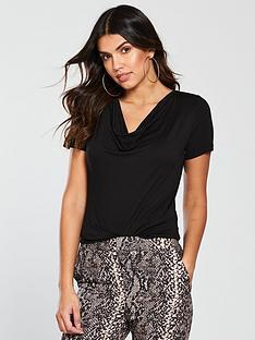 v-by-very-drape-neck-t-shirt-black