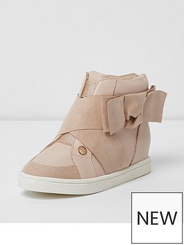 river-island-girls-pink-bow-side-high-top-trainers