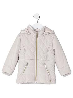 river-island-mini-girls-faux-fur-trim-padded-coat