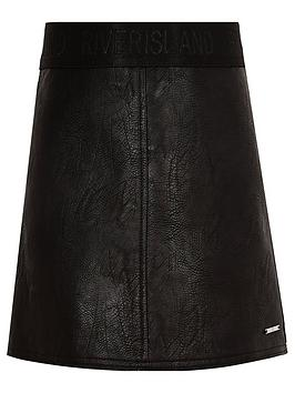 river-island-girls-black-faux-a-lined-skirt