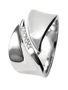hot-diamonds-sterling-silver-simply-sparkle-ring