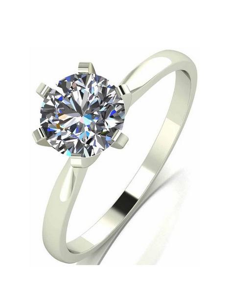 moissanite-18-carat-white-gold-1-carat-solitaire-ring