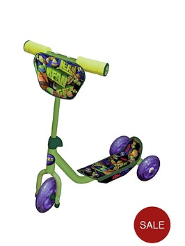 teenage-mutant-ninja-turtles-3-wheel-scooter